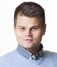 Vähä-Heikkilä Matti