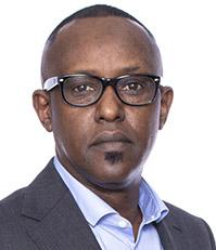 Mohamed Yusuf